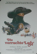 Wicked Lady, The (verruchte Lady, Die (rolled))