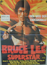 (Bruce Lee Superstar) Bruce Lee Superstar