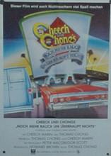 Cheech and Chong's Next Movie (Noch mehr Rauch um überhaupt nichts)