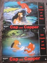 Fox and the Hound, The (Cap und Capper - Zwei Freunde auf acht Pfoten)