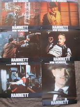 Hammett (Hammett)