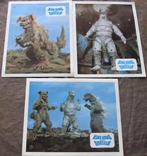 King Kong vs. Godzilla (King Kong gegen Godzilla)