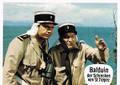 Le gendarme en balade aka The Gendarme Takes Off (Balduin, der Schrecken von St. Tropez)