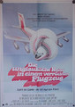 Airplane (unglaubliche Reise in einem verrückten Flugzeug, Die (rolled))