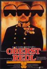 Colonel Redl (Oberst Redl)