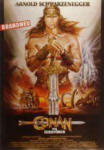 Conan, the Destroyer (Conan, der Zerstörer  (AO))