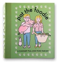 Pat the Foodie