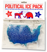Political Ice Pack