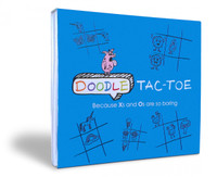 Doodle-Tac-Toe
