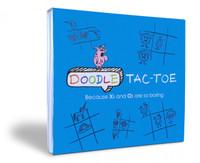 Doodle-Tac-Toe