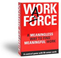 Work Farce