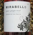 Mirabello Pinot Grigio Rose, Ancora 2016