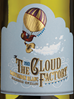 The Cloud Factory Sauvignon Blanc, Marlborough, New Zealand 2017