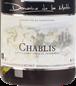 Chablis, Domaine Motte 2015