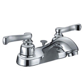 Bathroom Faucet Elegance Series Euro Handle