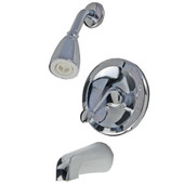 Shower Set Single Handle
