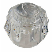 Shower Handle (offset) Single Control