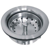 Basket Strainer Chrome