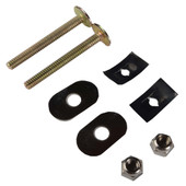 Closet Bolt Kit Pack of 10