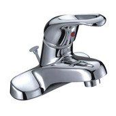 Classic Series Bathroom Faucet Loop Handle