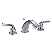 Widespread Faucet Lever Handle