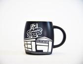 Black Lorraine Motel Mug