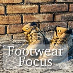 Footwear Focus Guides