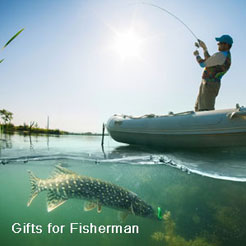Gifts for Fishermans
