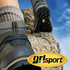 Grisport Footwear Product Reviews