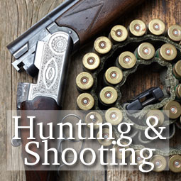 Hunting and Shooting Guides