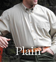 Mens Plain Shirts