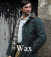Mens wax jackets