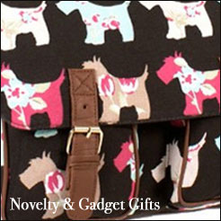 Novelty & Gadget Gifts for Her
