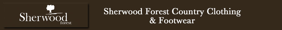 sherwood forest shirts