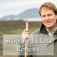Shooting Jackets Reviews