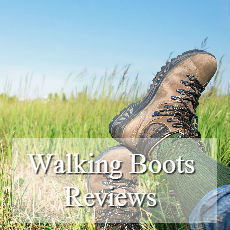 Walking Boots Review