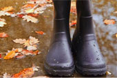 wellington boots buying guide