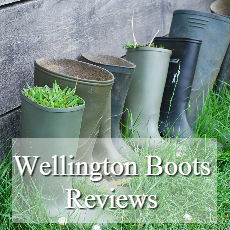 Wellington Boots Reviews