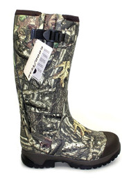 Goodyear Camo Neoprene Wellington boot