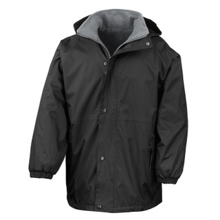 Result Reversible Waterproof Jacket
