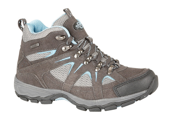 Womens Walking Boots