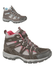Northwest Territory Coral Boot