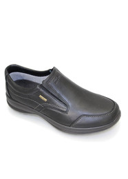 Grisport Melrose Shoe Black