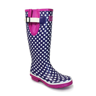 Great festival and dog walking wellies for ladies