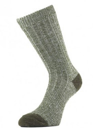 1000 mile Heavyweight Walking Sock