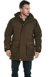 Sherwood Forest Barnston Jacket