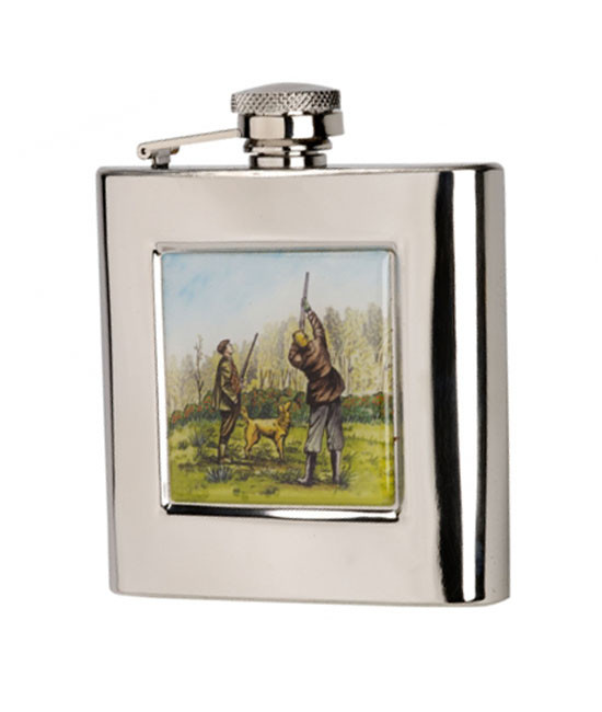 shooters hip flasks