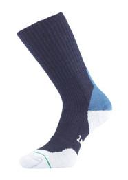1000 Mile Fusion Walk Sock