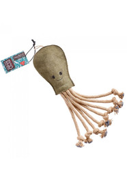 Olive the Octopus Dog Toy