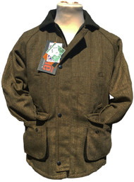 Junior Tweed Jacket